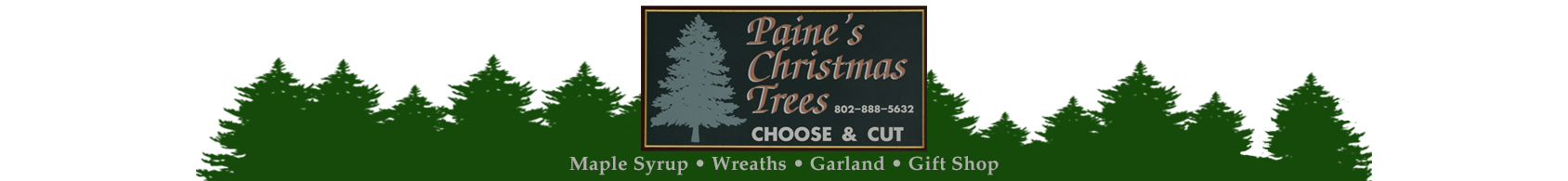 Paine's Christmas Trees LLC